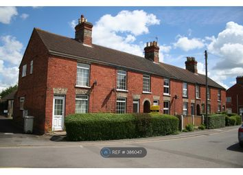 Thumbnail 2 bed terraced house to rent in Reynard Street, Spilsby