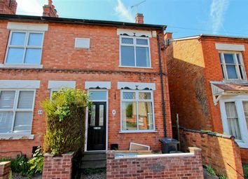 Thumbnail 2 bed semi-detached house for sale in Forest Gate, Anstey, Leicester