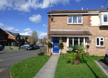 Thumbnail 3 bed semi-detached house for sale in Clanfield, Waterlooville, Hampshire