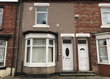 Thumbnail 2 bed terraced house to rent in Stranton Street, Thornaby-On-Tees