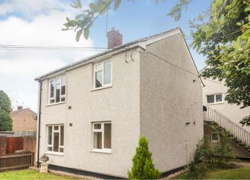 Thumbnail 1 bed flat for sale in Sandythorpe, Coventry