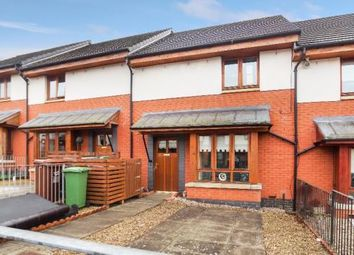 Thumbnail 2 bed terraced house for sale in Oronsay Road, Airdrie