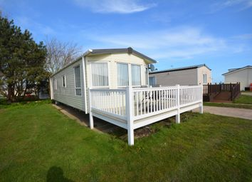 2 bed mobile/park home for sale in Plot 262, Corton NR32