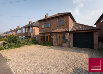 4 bed detached house for sale in Rosemary Road, Sprowston, Norwich NR7