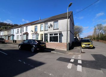 Thumbnail 3 bed end terrace house for sale in Niagara Street, Treforest, Pontypridd