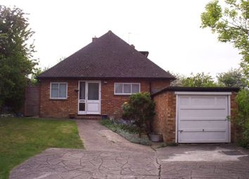 Thumbnail 3 bed bungalow to rent in Cressingham Road, Reading