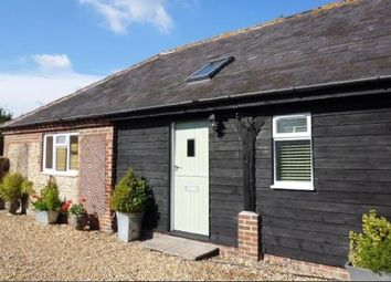 Thumbnail 2 bed barn conversion to rent in Arundel Road, Norton, Chichester