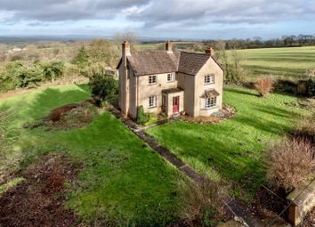 Thumbnail 3 bed detached house for sale in Higher Wrangway, Wellington