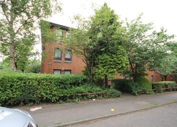 Thumbnail 2 bedroom flat for sale in Budhill Avenue, Glasgow