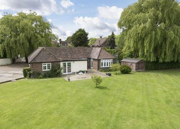 Thumbnail 4 bedroom detached bungalow for sale in High Street, Edenbridge