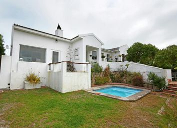 Thumbnail 4 bed detached house for sale in Eagle Road, Western Seaboard, Western Cape
