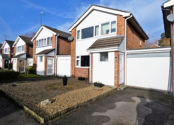 Thumbnail 3 bedroom link-detached house for sale in Hollymount Gardens, Offerton, Stockport