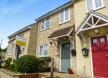 Thumbnail 2 bedroom terraced house for sale in The Old Coal Yard, Crewkerne
