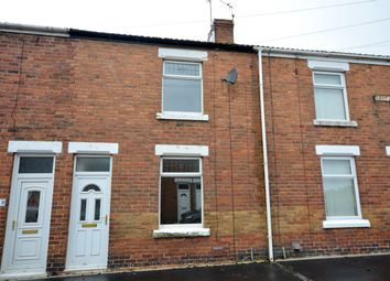 Thumbnail 2 bedroom terraced house to rent in Kent Street, Leeholme, Bishop Auckland