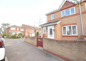 Thumbnail 3 bed terraced house to rent in Wanderer Drive, Barking