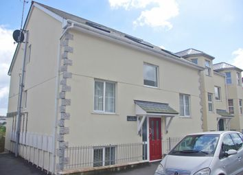 Thumbnail 1 bed flat to rent in Trevethan Road, Falmouth