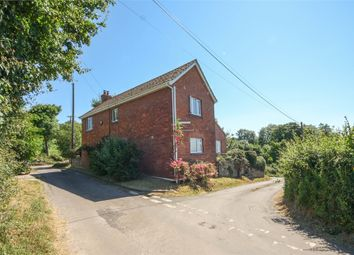 Thumbnail 3 bed detached house for sale in Orchard Cottage, Castle Lane, Worth, Wells, Somerset