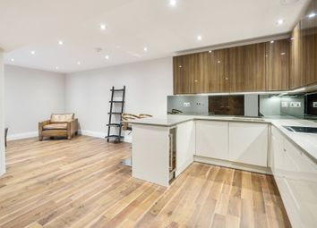 Thumbnail 1 bedroom flat to rent in Muswell Hill, London