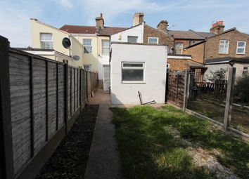 Thumbnail 3 bed terraced house to rent in Alston Road, London