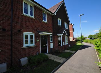 Thumbnail 2 bed terraced house to rent in Batten Walk, Maidstone