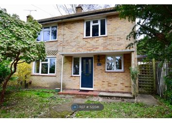 Thumbnail 2 bedroom end terrace house to rent in Park Lane East, Reigate
