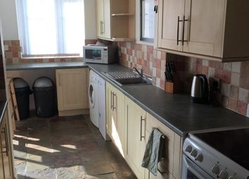 Thumbnail 4 bed semi-detached house to rent in Kingsham Avenue, Chichester, Chichester
