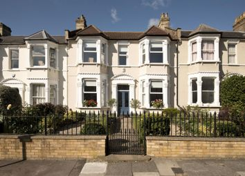 Thumbnail 4 bed terraced house for sale in Greenholm Road, London