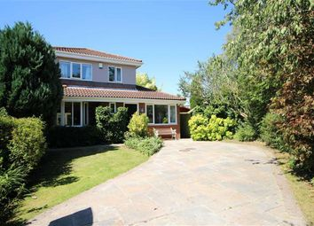 Thumbnail 4 bed detached house for sale in Thirlmere Drive, Longridge, Preston