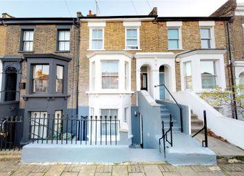 Thumbnail 4 bed terraced house for sale in Lockhurst Street, London