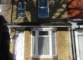 Thumbnail 3 bed terraced house to rent in Aubrey Road, Small Heath