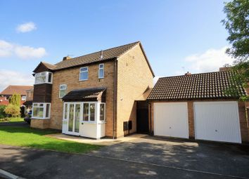 Thumbnail 4 bed detached house for sale in Vulcan Way, Abbeymead, Gloucester