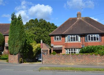Thumbnail 3 bed semi-detached house to rent in Longmeads, Langton Green, Tunbridge Wells, Kent