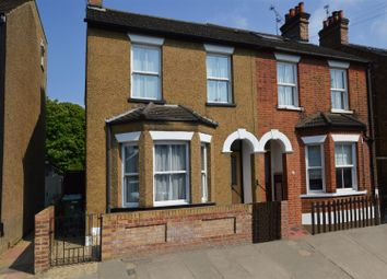 Thumbnail 3 bed semi-detached house for sale in Harlesden Road, St.Albans