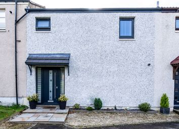 Thumbnail 3 bedroom terraced house for sale in Lilac Hill, Cumbernauld