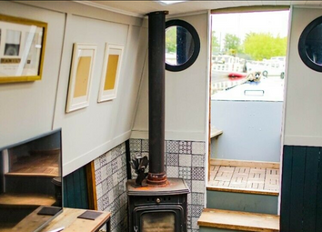Thumbnail 1 bed detached house for sale in Mills Visitor Centre, Three Mill Lane, London