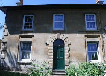 Thumbnail 1 bed flat to rent in Lowbourne, Melksham