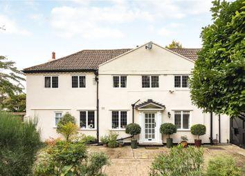 Grey Court Stables, Sandy Lane, Richmond, Surrey TW10. 2 bed flat for sale