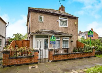Thumbnail 3 bed detached house for sale in Harcourt Road, South Bank, Middlesbrough