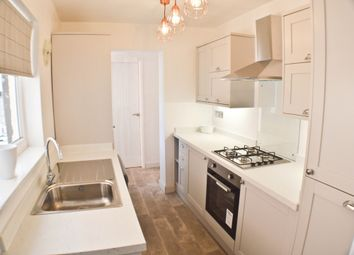 Thumbnail 2 bed flat to rent in Hollings Terrace, Chopwell