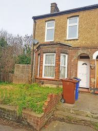 Thumbnail 3 bedroom end terrace house to rent in London Road, Grays