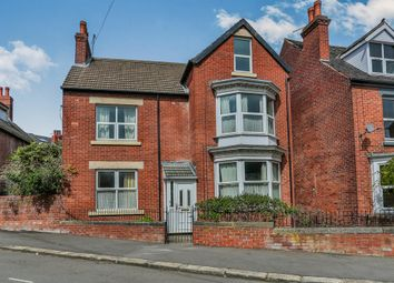 Thumbnail 5 bedroom detached house for sale in Parkfield Place, Highfields, Sheffield
