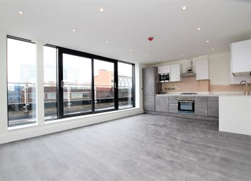 Thumbnail 2 bedroom flat to rent in Commercial Road, London