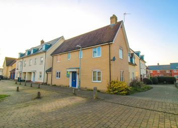 4 bed detached house for sale in John Mace Road, Colchester CO2