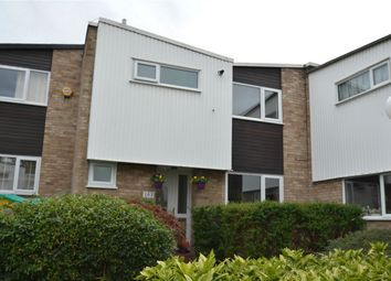 Thumbnail 3 bedroom town house for sale in Kingswood Court, Kempton Walk, Shirley, Croydon, Surrey