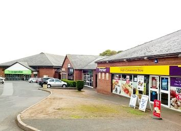 Thumbnail Retail premises to let in Wolverhampton Road, Penkridge