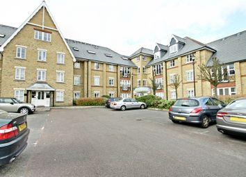 Thumbnail 2 bed flat to rent in Gater Drive, Enfield
