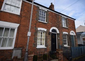 Thumbnail 2 bed terraced house for sale in Providence, Burnham-On-Crouch