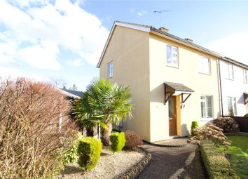 Thumbnail 3 bed semi-detached house for sale in Berkeley Close, South Cerney, Cirencester, Glos