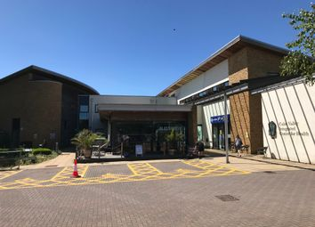 Thumbnail Office to let in Culm Valley Integrated Centre For Health, Willand Road, Cullompton