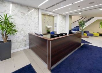 Thumbnail Serviced office to let in 31 Southampton Row, London